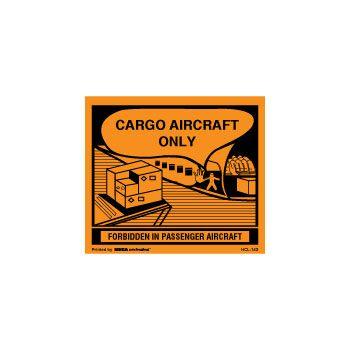 Air Specialty D.O.T. Labels - 2 x 4