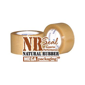Natural Rubber Adhesive Tape - 2
