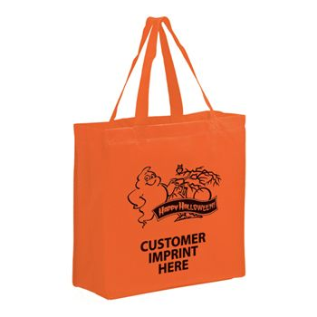 Halloween Bags - Ghost Designs