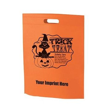 Halloween Bags - Cat Designs - thumbnail view
