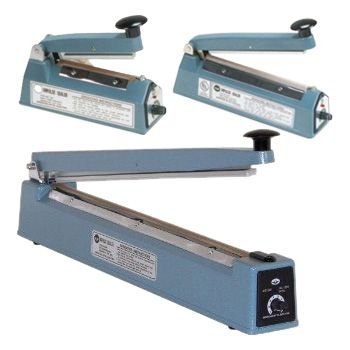 Impulse Hand Sealer - 12