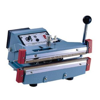 Manual Double Hand Sealer