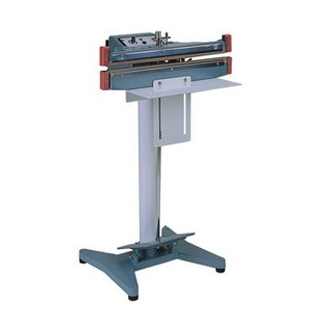 Seal & Cut Double Impulse Foot Sealer