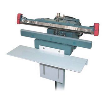Upper Jaw Impulse Foot Sealer
