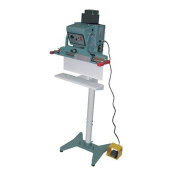 Vertical Double Foot Sealer