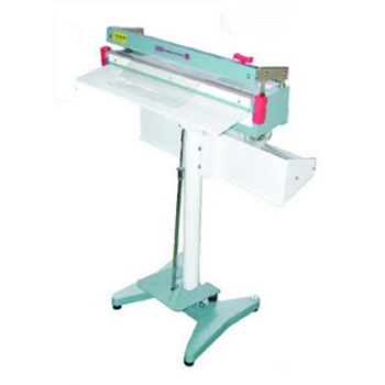 Foot Operated Impulse Sealers w/ Cutter