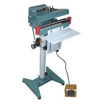 Pneumatic Foot Sealer - 18