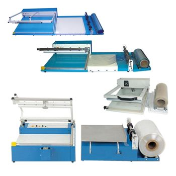 L-Bar Shrink Wrap Systems - icon view