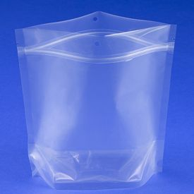 Laminated Stand-Up Tobacco Bags