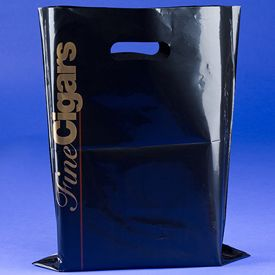 Fine Cigars Carrier Bags