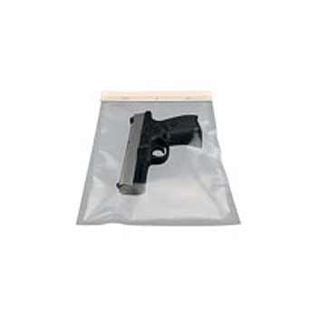 Law Enforcement 5.5 Mil Evidence Bags