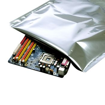 Barrier Bags - detailed view