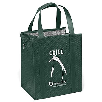 Imprinted Thermo Totes