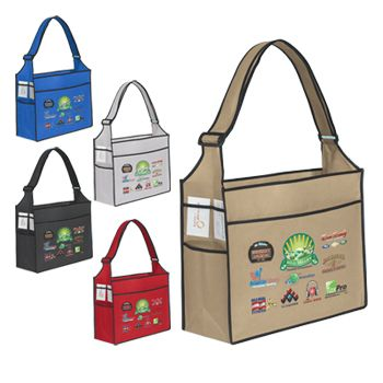Imprinted Ultimate Tote - icon view