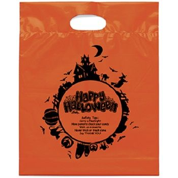 Halloween Bags - Fright Night
