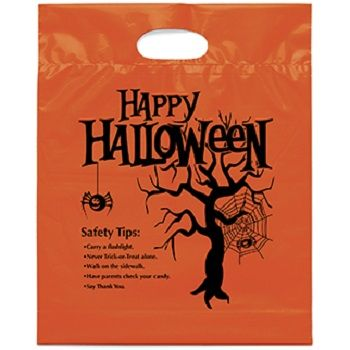 Halloween Bags - Happy Halloween - thumbnail view
