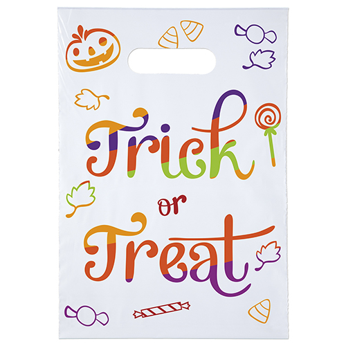Candy Bags Trick or Treat