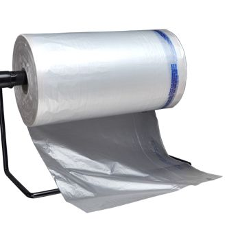 Low Density Bags on Roll