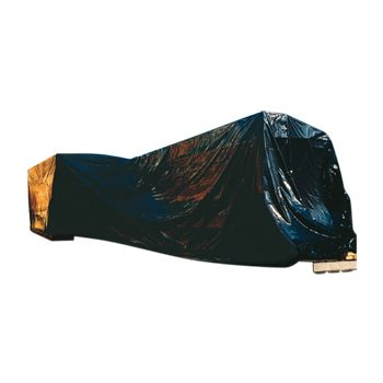 Black Pallet Covers with UVI