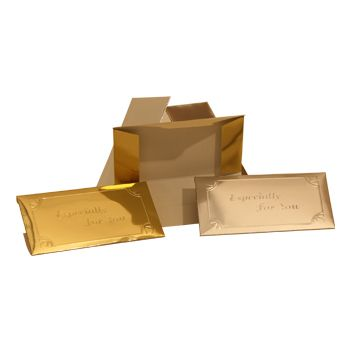 Gift Certificates, Envelopes And Folders - detailed view