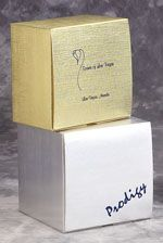 Laminated Tuckit Gift Boxes