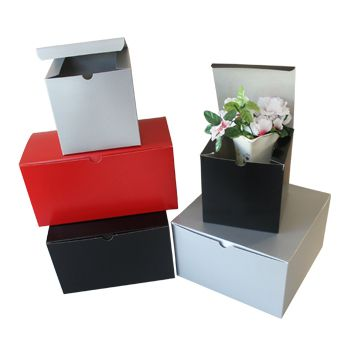 Tinted Gloss Tuckit Gift Boxes
