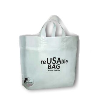 Custom Ameritote High Density Bags