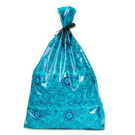 Peace n Love Print - Jumbo Bag