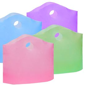 Frosted Superwave Bags