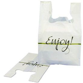 Enjoy Print - T-Shirt Bags