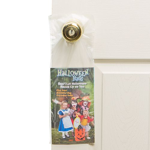 High Density Doorknob Bags