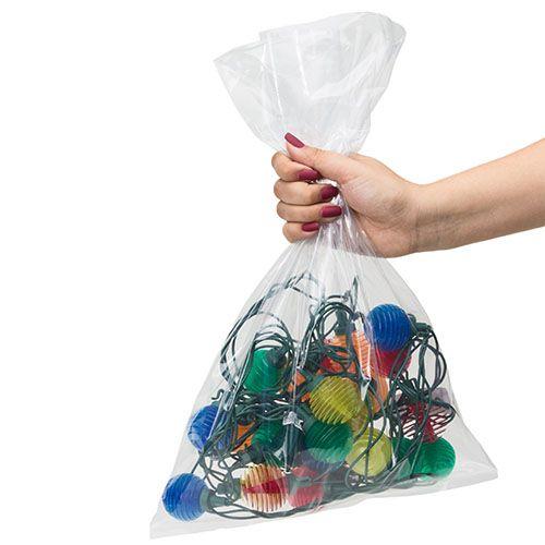 Tuf-R Medium Flat Bags