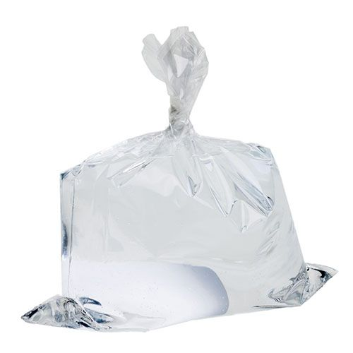 Leak Proof Bags