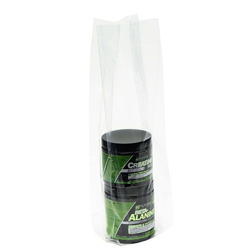 Tuf-R Medium Gusseted Bags
