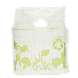 Grab and Go Bags - Vegetable Print