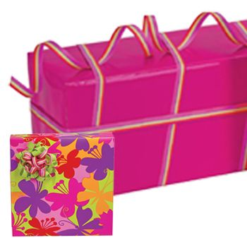 Gift Wrap Feminine - icon view