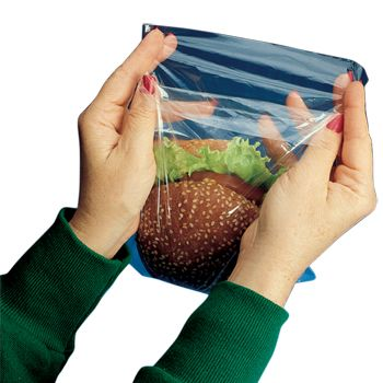 Sandwich and Cookie Bags
