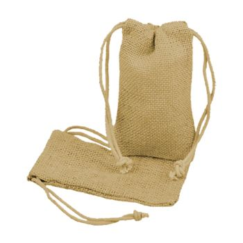 Burlap Bags - icon view