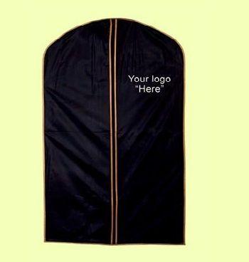 Imprinted PVC Garment Bags