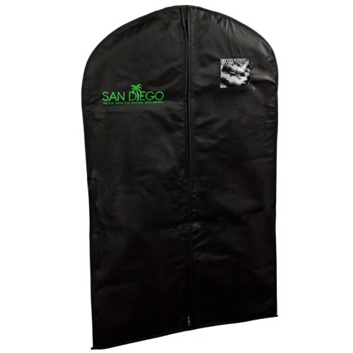Imprinted Non-Woven Garment Bags - icon view