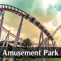 By Industry (Amusement Park)