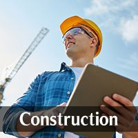 By Industry (Construction)