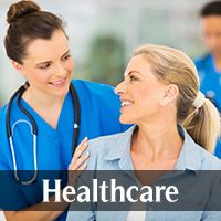 By Industry (Healthcare)