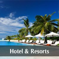 By Industry (Hotels & Resorts)