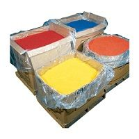 By Industry (Industrial:Bin Liners, Pallet Covers and Tarps)