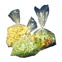 By Industry (Industrial:Polypropylene and Co-Extruded Bags)