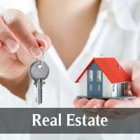By Industry (Real Estate:Bags For Real Estate)