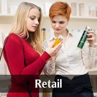 By Industry (Retail)