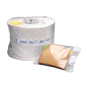 Sandwich Bags on Roll