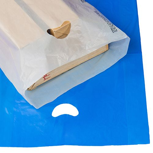 Merchandise Bags - With Handle